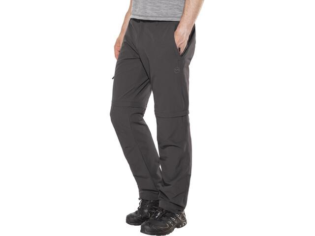 High Colorado Chur 3 - Pantalones Hombre - gris